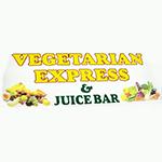 Vegetarian Express